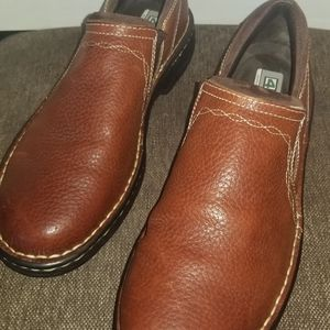 Women work loafer size 10B
